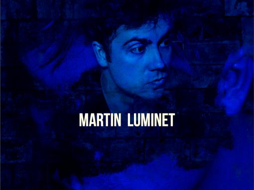 MARTIN LUMINET
